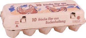 Hartmann-Eierverpackungen-10er-Bodenhaltung-E33B